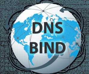Настройка DNS сервера с FQDN-доменом и внешним статическим ip адресом
