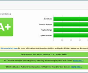 Настройка Nginx шаблонов  в VestaCP