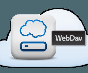 DavFS монтируем облако mail.ru по протоколу WebDav
