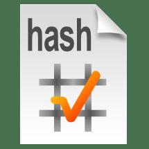 Проверка Hash суммы файлов