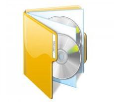 Как создать ISO файл в Linux